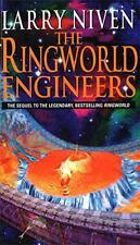 Ringworld Engineers by Larry Niven | Paperback Book | 9781857231113 | NEW