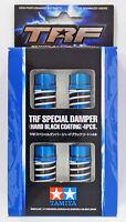 Tamiya 42102 TRF SPECIAL DAMPER (HARD BLACK COATING) 4PCS.