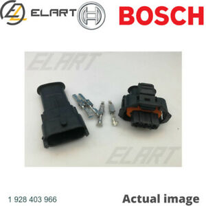 Plug Sleeve, ignition system BOSCH - 1928403966