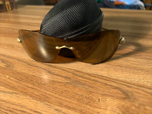 Oakley Sunglasses Dartboard Gen 1 Honey Brown See Desc!!