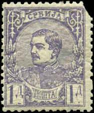 Serbia Scott #32 Mint Hinged