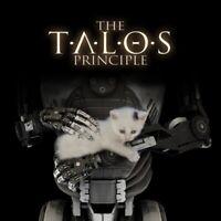 The Talos Principle | Steam Key | PC | Digital | Worldwide