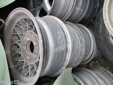 FORD STUD PATTERN HOT WIRE MAG 14 X 7 one only ALLOY WHEEL
