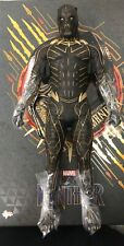 Hot toys Black Panther ERIK KILLMONGER MMS471 -1/6th scale figure only