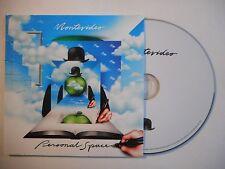 MONTEVIDEO : PERSONAL SPACE ▓ CD ALBUM PORT GRATUIT ▓