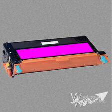 Magenta 6K Yield HY Toner Compatible With Xerox 113R00724 113R00720 Phaser 6180
