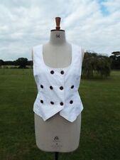 Linen NEXT Waistcoats for Women