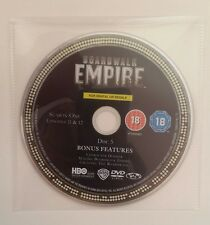 Boardwalk Empire - Season 1 – Disc 5 - Region 2 - Replacement DVD - DISC ONLY