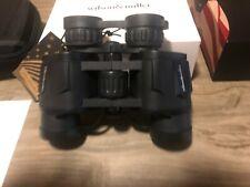 Wilson & MillerTacticaleye Binoculars - 8X40 - 125m/1000m - 377 Feet/1000 Yards