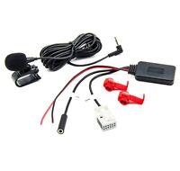 Bluetooth Aux Adapter für VW RCD210 RCD310 RCD510 Musik Streaming Telefonieren