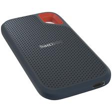 SanDisk Extreme Portable SSD 500GB - USB-C 3.1 Gen2 IP55 wasserresistent