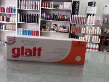 Crema desrizante Glatt Nº 1 cabello natural fino o coloreado grueso Schwarzkopf