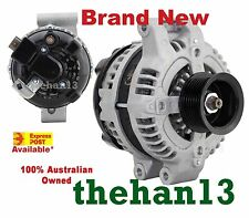 Alternator Fits Honda Odyssey RB1 2.4L Petrol K24A6 2004 to 2009