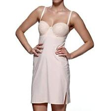 New Charnos Superfit Multiway Padded Blush Pink Slip UK 32-34 B-F UD09 RRP £39