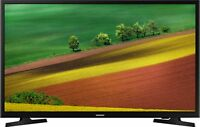 "Open-Box Excellent: Samsung - 32"" Class - LED - M4500 Series - 720p - Smart -..."