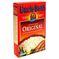 Uncle Ben's Converted Original Enriched ParBoiled Long Grain Rice , 32 oz (2 ...