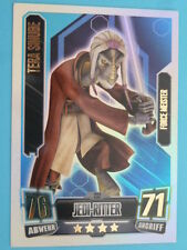 Force Attax Clone Wars Serie 2 (2011), Tera Sinube (232), Force Meister