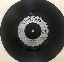 "The Selecter ""Missing Words"" 7"" 2-Tone UK Single Vinyl EXC!"