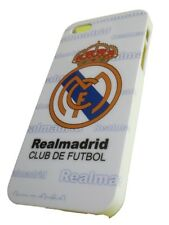 REAL MADRID Housse Coque Cover Dur Case Rigide Apple iPhone 5G Football Champ