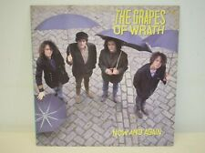 New listing The Grapes of Wrath - Now and Again Vinyl LP Record C1-92581 -R36
