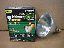 Philips Halogen Spot Light Bulb 60PAR38/HAL/SP10/WLL 120V