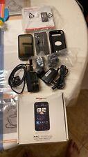 HTC Imagio XV6975 - Black (Verizon) Smartphone