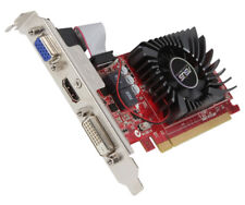 Componente PC ASUS grafica R7240-2gd3-l