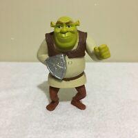 Shrek Forever After 2010 McDonalds Happy Meal Toy Figure