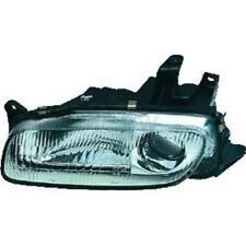 Headlight Left Mazda 323F Year 09/94-09/98 H1+H1+H3 TYC Naa