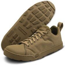 Altama Maritime Special Forces Assault Shoe Low Coyote Brown