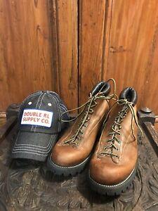 L.L mens leather shoes Vintage L.L Bean Men/'s shoes Bean Shoes size 11 M