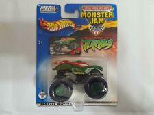 monster jam - 2000, 2001, 2002