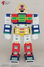 Action Toys Video Warrior Laserion El Super Lasser Sofubi Soft Vinyl Figure
