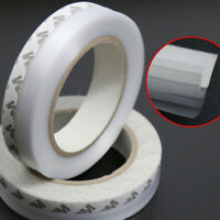 8m Weather Stripping Adhesive Tape Silicone Door Window Stopper Sealing Tape