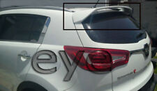 KIA SPORTAGE 3 MK3 ( from 2010 )  REAR ROOF SPOILER  BOOT  TRUNK  TAILGATE