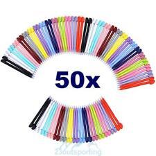 50pc Stift Stifte Stylus Touchpen Touch Pen für Nintendo DS Lite Zufällige Farbe