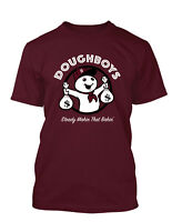 Doughboy Getting Paid T Shirt Men Graphic Tee Big Tall and Small Hip Hop Tshirt