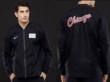Para Hombre Nike Nba Chicago Bulls City edición moderna Chaqueta Universitaria Talla S 899133 010