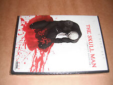 The Skull Man: Complete Collection (DVD, 2010, 2-Disc Set) R1 NEW