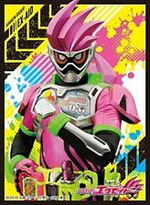 "Character Sleeve ""Kamen Rider Exe"" Kamen Rider Exceed Action Gamer Level 2"