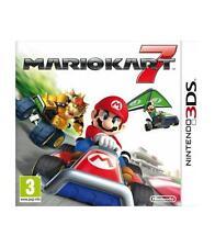 Mario Kart 8 Deluxe Estándar Nintendo 3DS