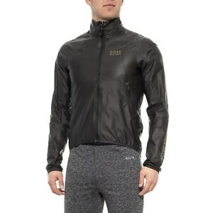 New Men`s Gore Bike Wear One Gore-Tex Active Cycling Bike Jacket JROFOC