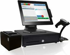 Retail Point of Sale System Package