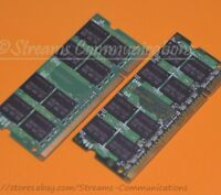 """4GB DDR2 (2x 2GB) Laptop Memory for TOSHIBA Satellite L505D-GS6000 16"""" Notebooks"""