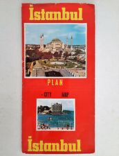 Plan d'ISTANBUL (1972)