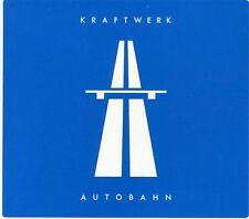 Kraftwerk - Autobahn [New CD] Rmst