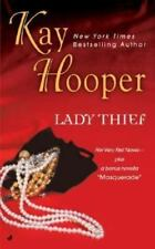 Kay Hooper- ***  Lady Thief   ***    Regency Romance
