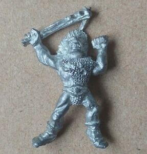 Citadel Warhammer 1980's Chaos Thug Casualty
