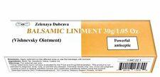 Vishnevsky's balsamic liniment natural antiseptic 30g