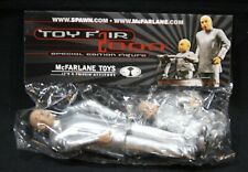 McFarlane Toy Fair 2000 Austin Powers Dr. Evil and Mini Me Exclusive